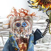 Куклы и игрушки ручной работы. Ярмарка Мастеров - ручная работа from Vincent with love. Handmade.