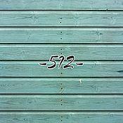 Для дома и интерьера ручной работы. Ярмарка Мастеров - ручная работа Виниловый фон - мятно-зеленые цвета. Handmade.