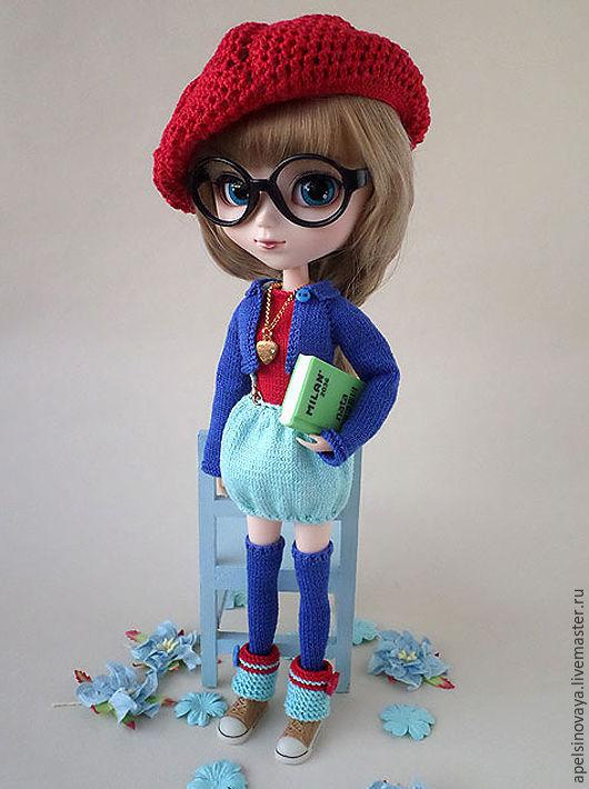 Одежда для кукол ручной работы. Ярмарка Мастеров - ручная работа. Купить Одежда для кукол Pullip. Handmade. Одежда для кукол