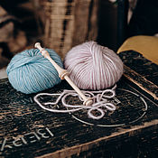 Материалы для творчества handmade. Livemaster - original item Bobbins handmade from Siberian cedar for lace weaving KH1. Handmade.