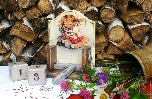 Календари ручной работы. Ярмарка Мастеров - ручная работа. Купить Вечный календарь ВСЕ МЫ РОДОМ ИЗ ДЕТСТВА..... Handmade.