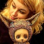 Марина Зимина (ZiminaDollsZM) - Ярмарка Мастеров - ручная работа, handmade