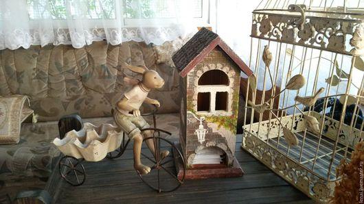 Кухня ручной работы. Ярмарка Мастеров - ручная работа. Купить Чайный домик. Handmade. Комбинированный, чай