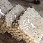"""Мыло ручной работы. Ярмарка Мастеров - ручная работа """"Ванильный крем"""" органическое мыло. Handmade."""