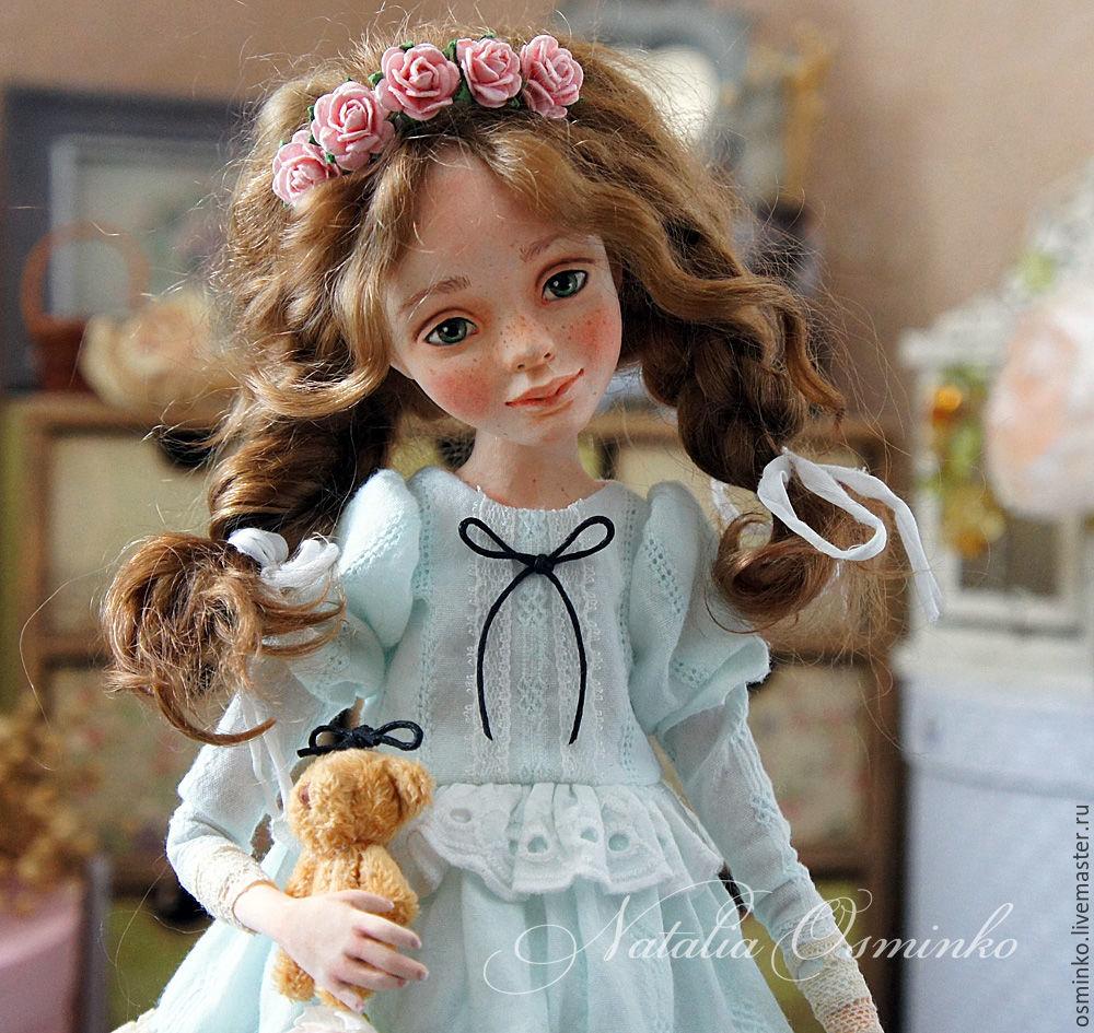 Varya, Dolls, Belgorod,  Фото №1