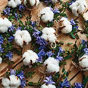 Цветы ручной работы. Ярмарка Мастеров - ручная работа Подарок гостям на свадьбу. Handmade.