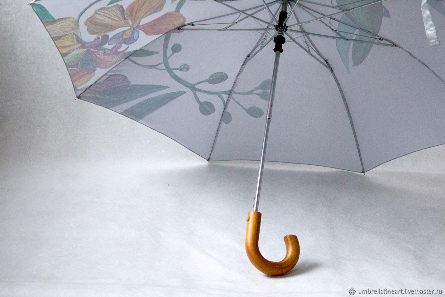 благой зонт картинки японии