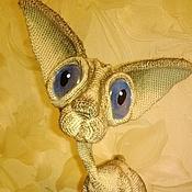Мягкие игрушки ручной работы. Ярмарка Мастеров - ручная работа Сфинкс - лысый кот. Handmade.