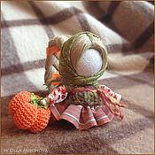Куклы и игрушки ручной работы. Ярмарка Мастеров - ручная работа Долюшка. Handmade.