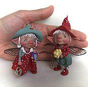 Куклы и игрушки ручной работы. Ярмарка Мастеров - ручная работа Ключик от твоего сердца. Handmade.