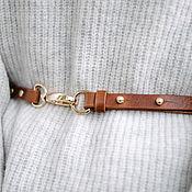 Аксессуары handmade. Livemaster - original item Women`s belt handmade. Handmade.