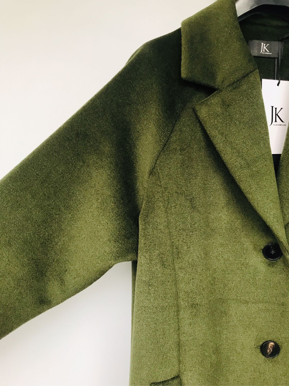5a22f9a0b36 Верхняя одежда ручной работы. Ярмарка Мастеров - ручная работа. Купить  Пальто из ткани Max ...