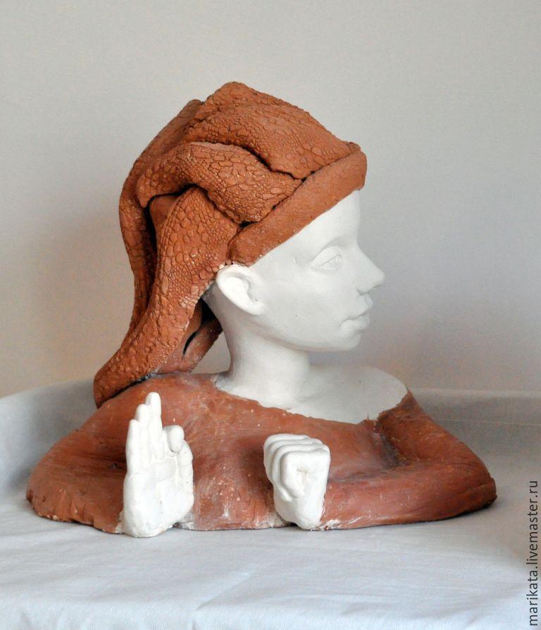 'Magic', Sculpture, Novosibirsk,  Фото №1