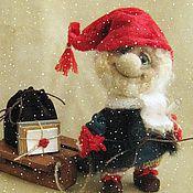 Куклы и игрушки ручной работы. Ярмарка Мастеров - ручная работа Время добрых чудес.. Handmade.