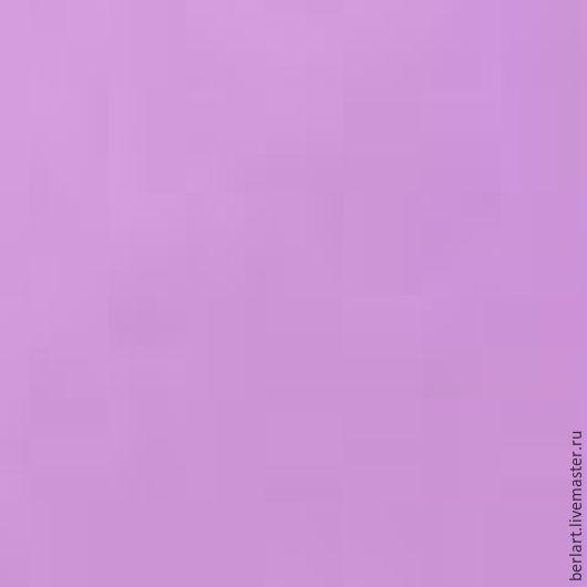 Материалы для флористики ручной работы. Ярмарка Мастеров - ручная работа. Купить Фоамиран (Корейский) Аметистовый закат 0.6 мм Лист 60-40 см.. Handmade.