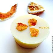 handmade. Livemaster - original item Hydrophilic citrus tile. Handmade.
