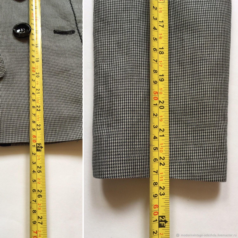 0905d0d1 ... Одежда. Винтаж: Пиджак PENNY BLACK. Modern&Vintage Одежда. Ярмарка  Мастеров. Жакет на ...