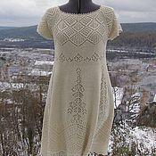 """Одежда ручной работы. Ярмарка Мастеров - ручная работа """"Сны о лете"""" платье. Handmade."""
