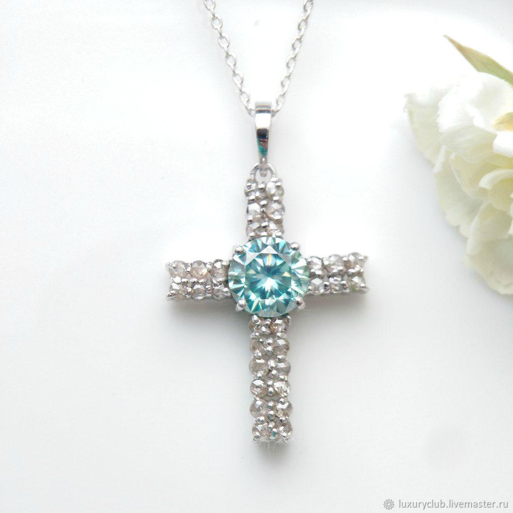 set with diamonds 2.60 ct buy, Cross, Tolyatti,  Фото №1