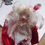 Куклы и игрушки ручной работы. Ярмарка Мастеров - ручная работа Нет разбойников в лесу.... Handmade.