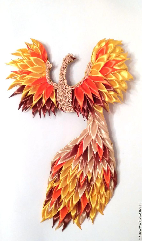 Поделки - птицы своими руками из разных материалов. Мастер 70