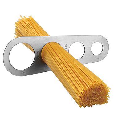 Для дома и интерьера ручной работы. Ярмарка Мастеров - ручная работа Порционная мерка-дозатор для спагетти, макарон. Handmade.