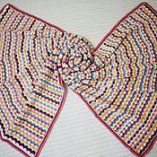 Для дома и интерьера ручной работы. Ярмарка Мастеров - ручная работа Одеяло плед покрывало. Handmade.