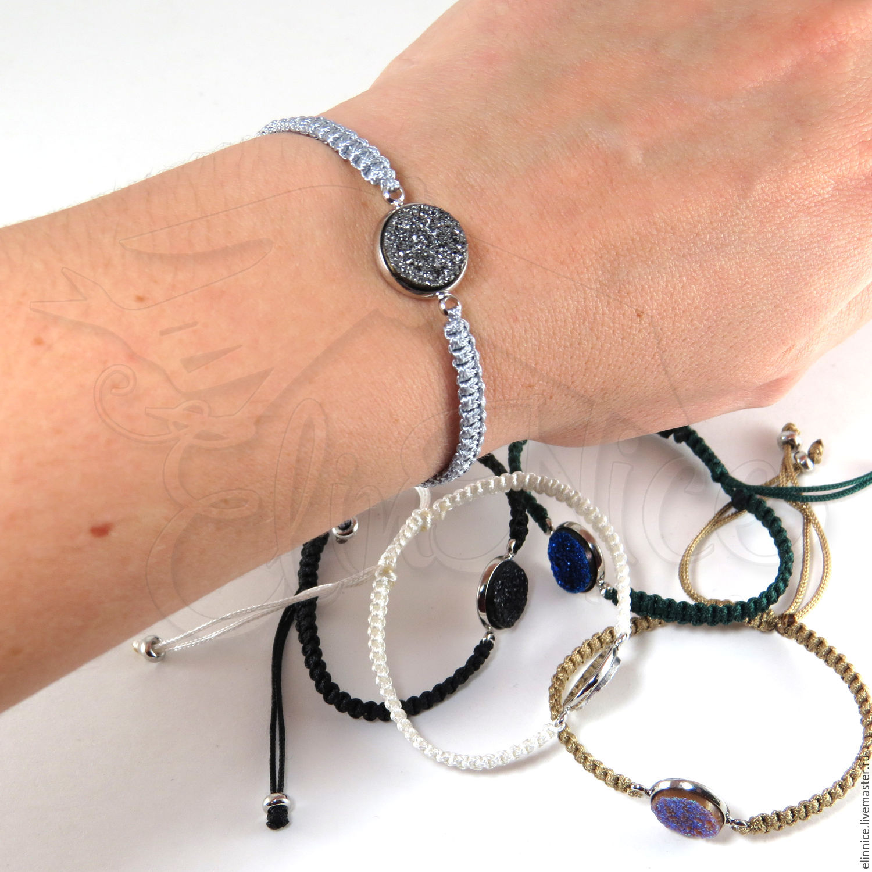 Handmade своими руками браслет