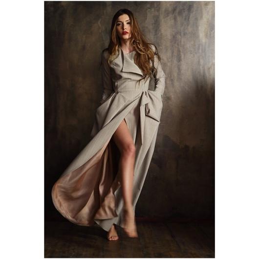 """Платья ручной работы. Ярмарка Мастеров - ручная работа. Купить Платье """"Гамма"""". Handmade. Дизайнерское платье, стильное платье в пол"""