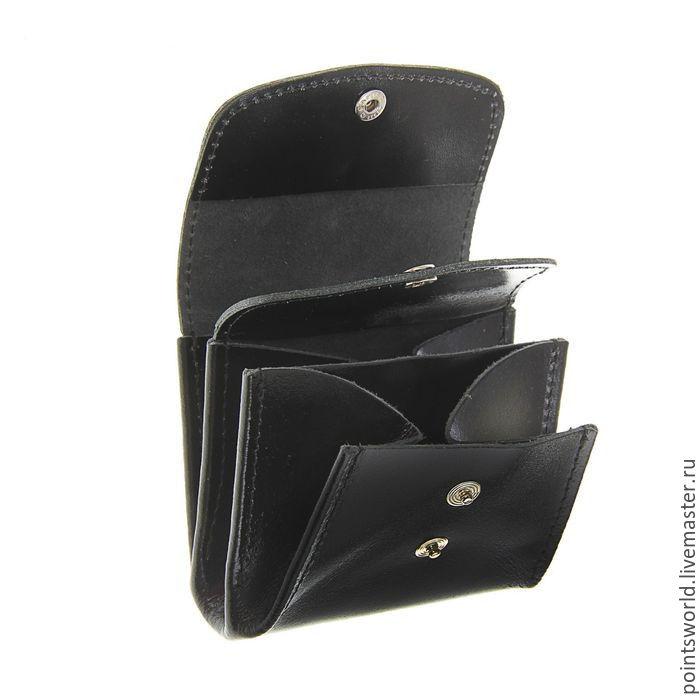 701bc35a7188 ... Кошелек женский натуральная кожа, компактный кошелек, миниатюрный  кошелек, маленький кошелек, складной кошелек