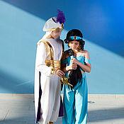 Одежда handmade. Livemaster - original item Aladdin and Jasmine costumes. Handmade.
