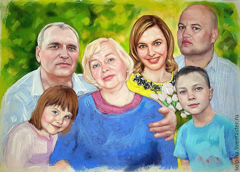 рубальская российская фотошаржи моя семья ключевой элемент