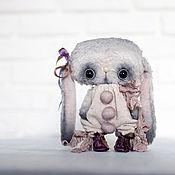 Куклы и игрушки ручной работы. Ярмарка Мастеров - ручная работа Моня. Handmade.