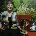Татьяна Молибог - Ярмарка Мастеров - ручная работа, handmade