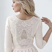 Одежда handmade. Livemaster - original item Dress,