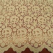 Материалы для творчества handmade. Livemaster - original item Lace painting