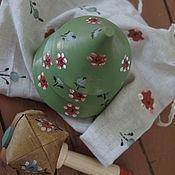 Работы для детей, handmade. Livemaster - original item Set of wooden toys