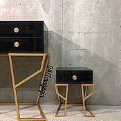 Для дома и интерьера handmade. Livemaster - original item Cabinet VOGUE. Handmade.