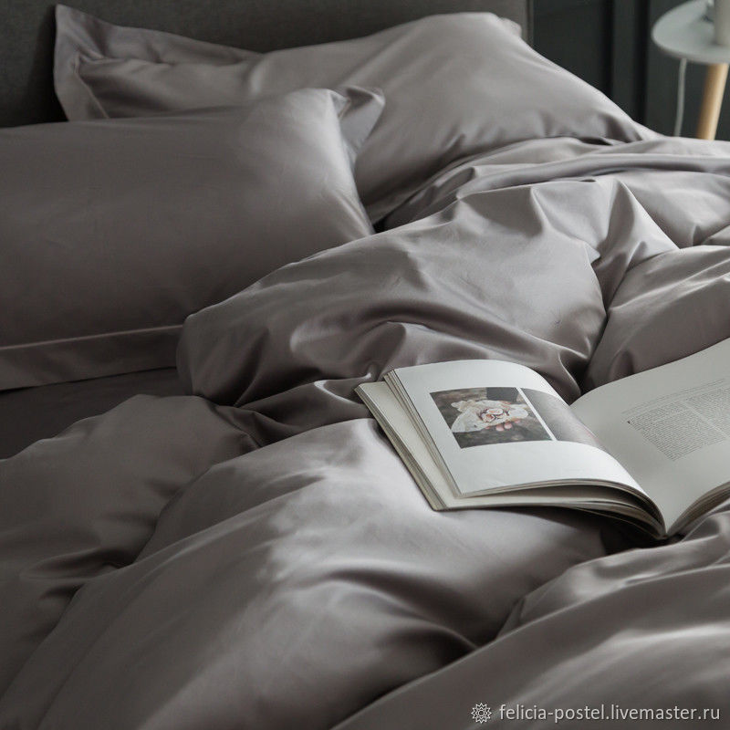 'Classic ' - satin bed linen, Bedding sets, Cheboksary,  Фото №1