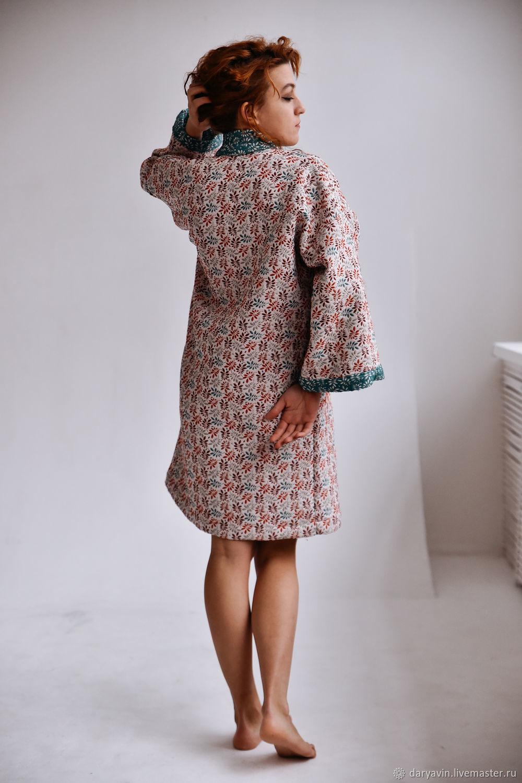 1ab496c18f89 Халат-кимоно на заказ – купить в интернет-магазине на Ярмарке ...