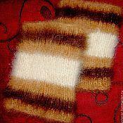 Аксессуары handmade. Livemaster - original item knee pads, women`s soft art no. №05ж .. Handmade.