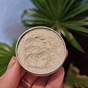 Косметика ручной работы handmade. Livemaster - original item Powder for washing