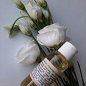 Косметика ручной работы handmade. Livemaster - original item massage oil