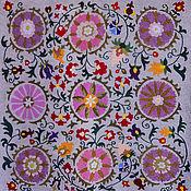 Для дома и интерьера handmade. Livemaster - original item Embroidery.Star of the East.. Handmade.