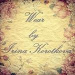 IrinaKorotkova - Ярмарка Мастеров - ручная работа, handmade