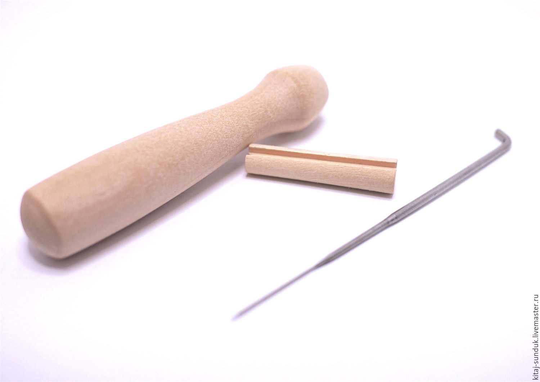 Ярмарка мастеров инструменты для валяния