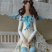 Кукла Тильда Гретта