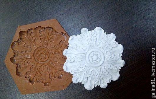 Другие виды рукоделия ручной работы. Ярмарка Мастеров - ручная работа. Купить Материал для изготовления молдов Силагерм 5045(комп. 1,5кг)- по 300руб. Handmade.