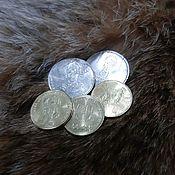 Фен-шуй и эзотерика handmade. Livemaster - original item Runic fart coin. Handmade.