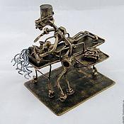 Сувениры и подарки handmade. Livemaster - original item Neurosurgeon. Handmade.